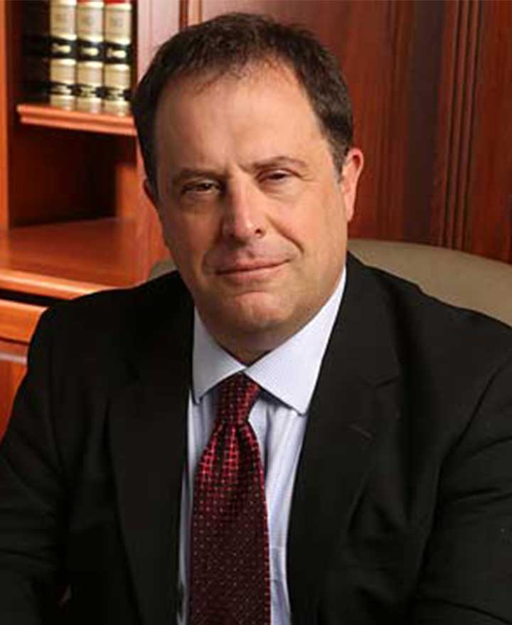Personal Injury Lawyer Andrew Paternostro