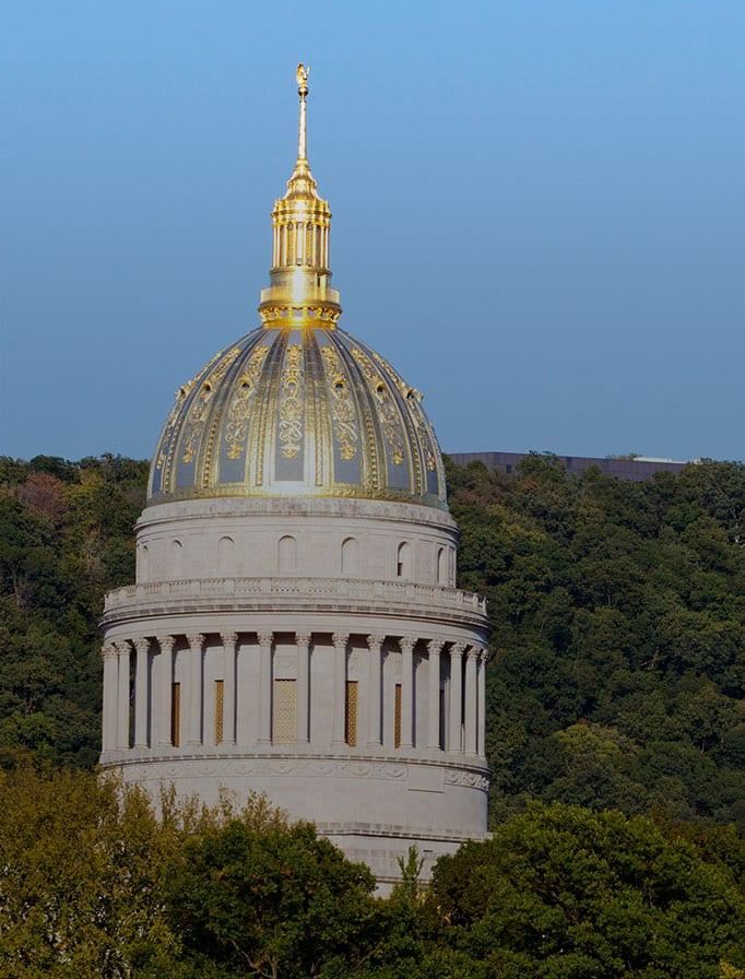 West Virginia State Capitol
