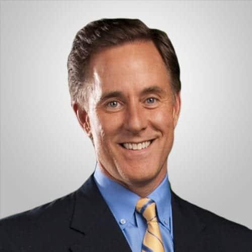 Headshot of Attorney Mitch Grissim