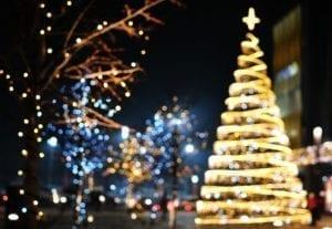 christmas-tree-of-lights-decorates-street